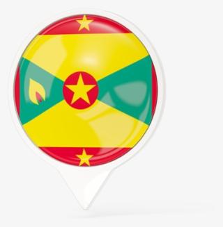 Grenada Flag Png Image Transparent Png Free Download On Seekpng