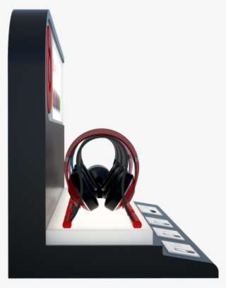 Beast Headphones Roblox Headphones Png Image Transparent Png