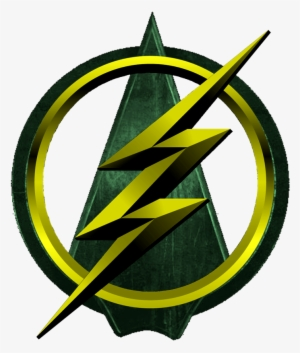 The Flash Logo png download - 512*512 - Free Transparent Flash png ... | 353x300