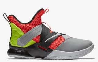 f28aa04082c9 Lebron Soldier 11  cavs  - Lebron Soldier Xi Men s Basketball Shoe ...