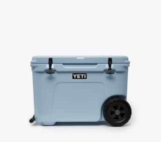 Yeti 50 Tundra Cooler PNG Image | Transparent PNG Free