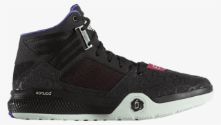 c7bb05214024e D Rose 773 4  night Of The Ballin  Dead  - Basketball Shoe. PNG