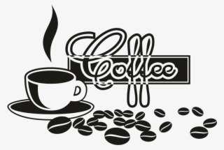 800 X 774 3 Logo Kopi Hitam Putih Png Image Transparent Png Free Download On Seekpng