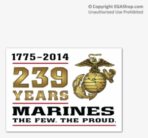13 Inch Laptop Sleeve Marines The Few The Proud