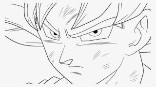 Ultra Instinct Goku Png Images Png Cliparts Free Download On Seekpng