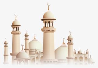 89  Gambar Masjid Gold Paling Keren