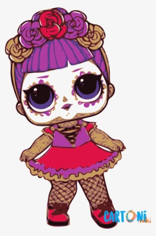 Lol Surprise Doll Printables Png Image Transparent Png