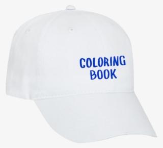 676a06a7a2c9b Coloring Book Hat Chance The Rapper - Chance The Rapper Coloring Book Hat
