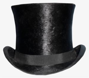 Top Hat - Top Hat Transparent Png 93e2a6ab8b40