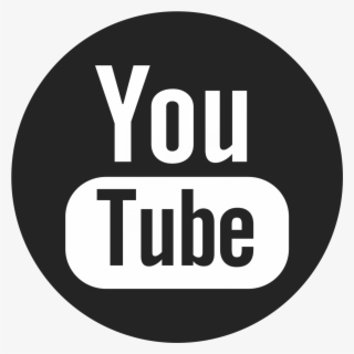 White Youtube Logo Png Png Images Png Cliparts Free