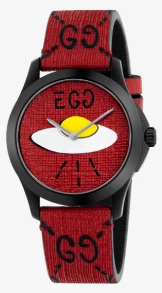 136ed484890 Ufo Gucci Watch · PNG