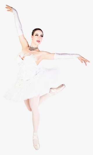 Ballet Transparent Png Ballet Dancer Silhouette Png Image Transparent Png Free Download On Seekpng