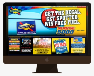 Sunoco Race Fuels/insinger Performance Will Have A