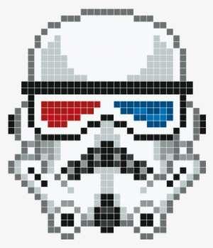 Vader Drawing Pointillism Pixel Art Star Wars 7 Png Image Transparent Png Free Download On Seekpng