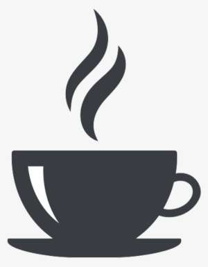 Free Download Coffee Steam Vector Clipart Coffee Cup Cup Of Coffee Silhouette Png Image Transparent Png Free Download On Seekpng