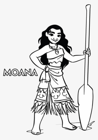 Moana Png Images Png Cliparts Free Download On Seekpng