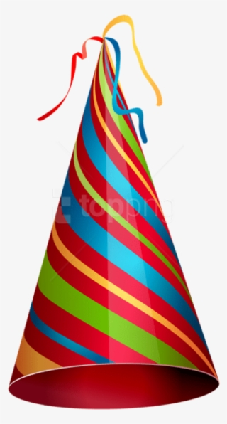71860f55c35b4 Free Png Download Colorful Party Hat Transparent Png - Transparent  Background Party Hat Png